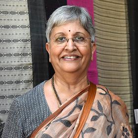 Ms. Gita Ram
