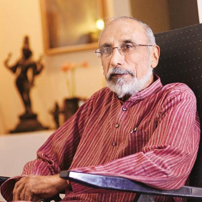Mr. Ashoke Chatterjee
